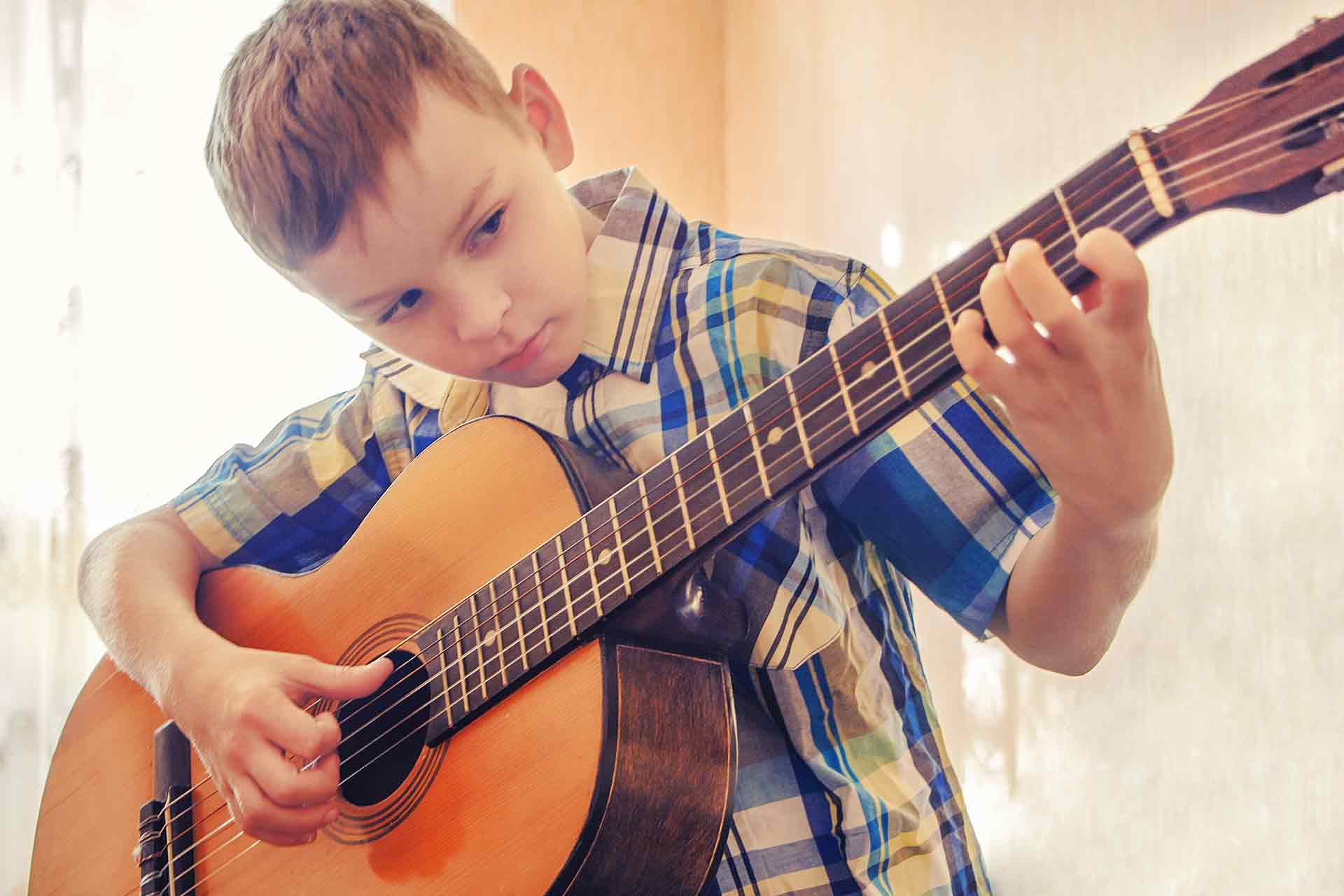 The-effects-of-music-on-childhood-development