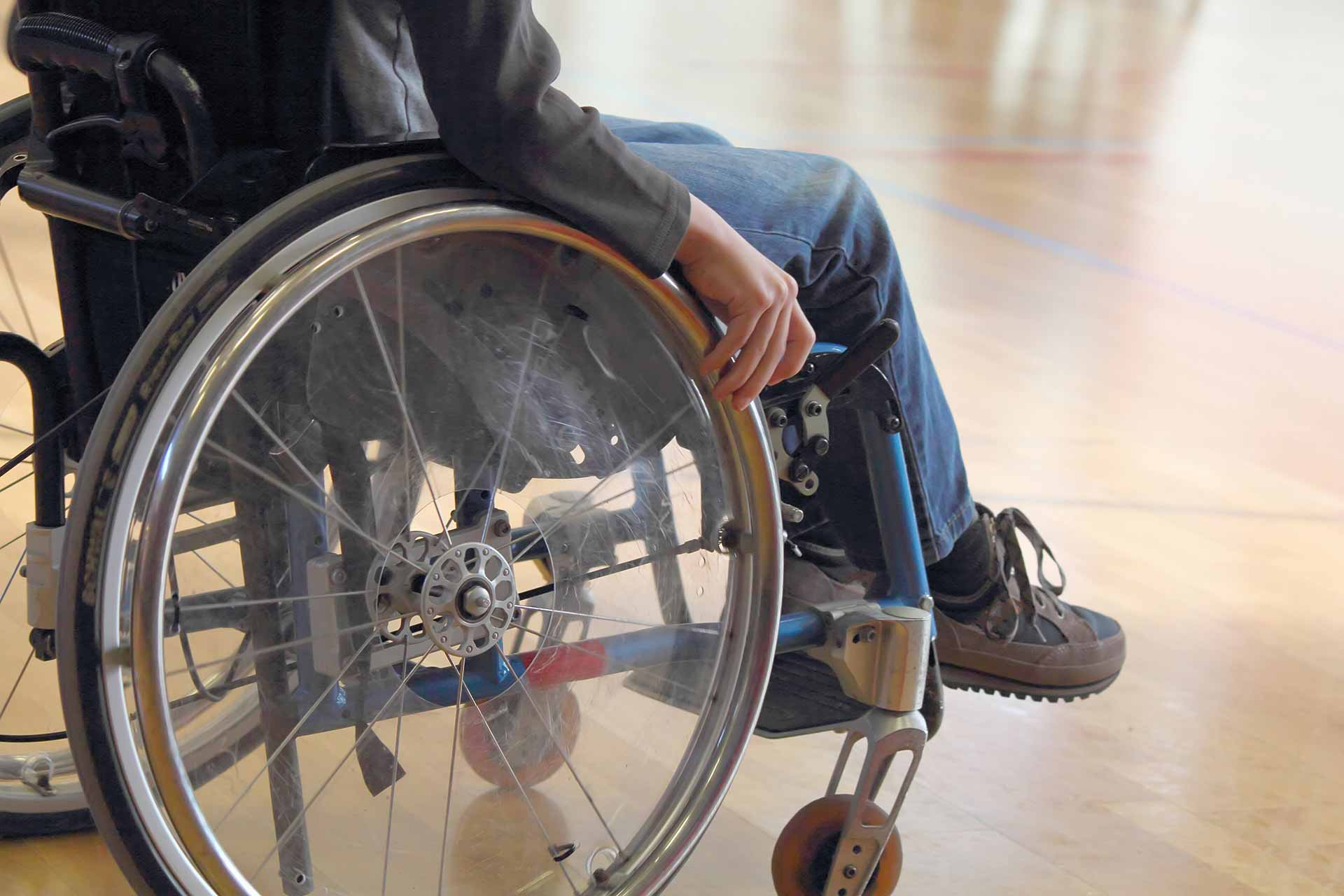 Adaptive Mobility Devices for children