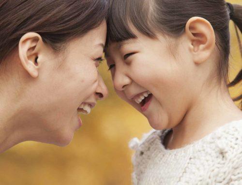 La Diferencia Entre Consentir y Chiquear: Consejos de Mi Mamá