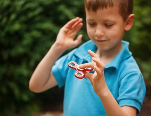 Are Fidget Spinners Safe?
