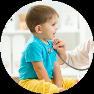 Health-information-circle