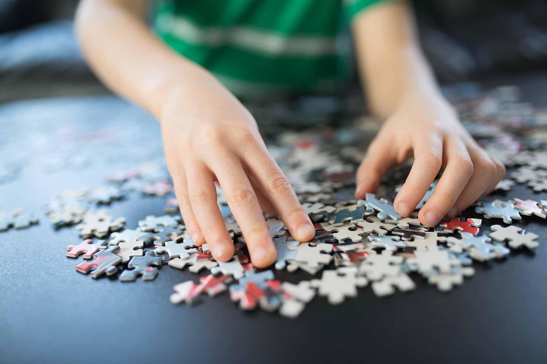How-puzzles-help-development