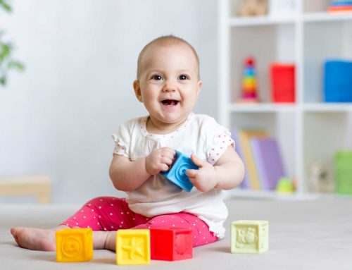 Play Activities for Babies