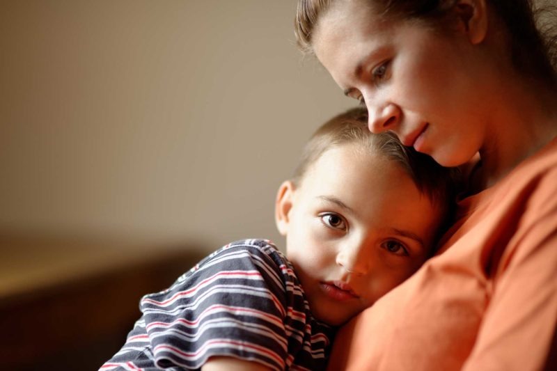 Mental Illness - How to Help your Child - Penfield ...