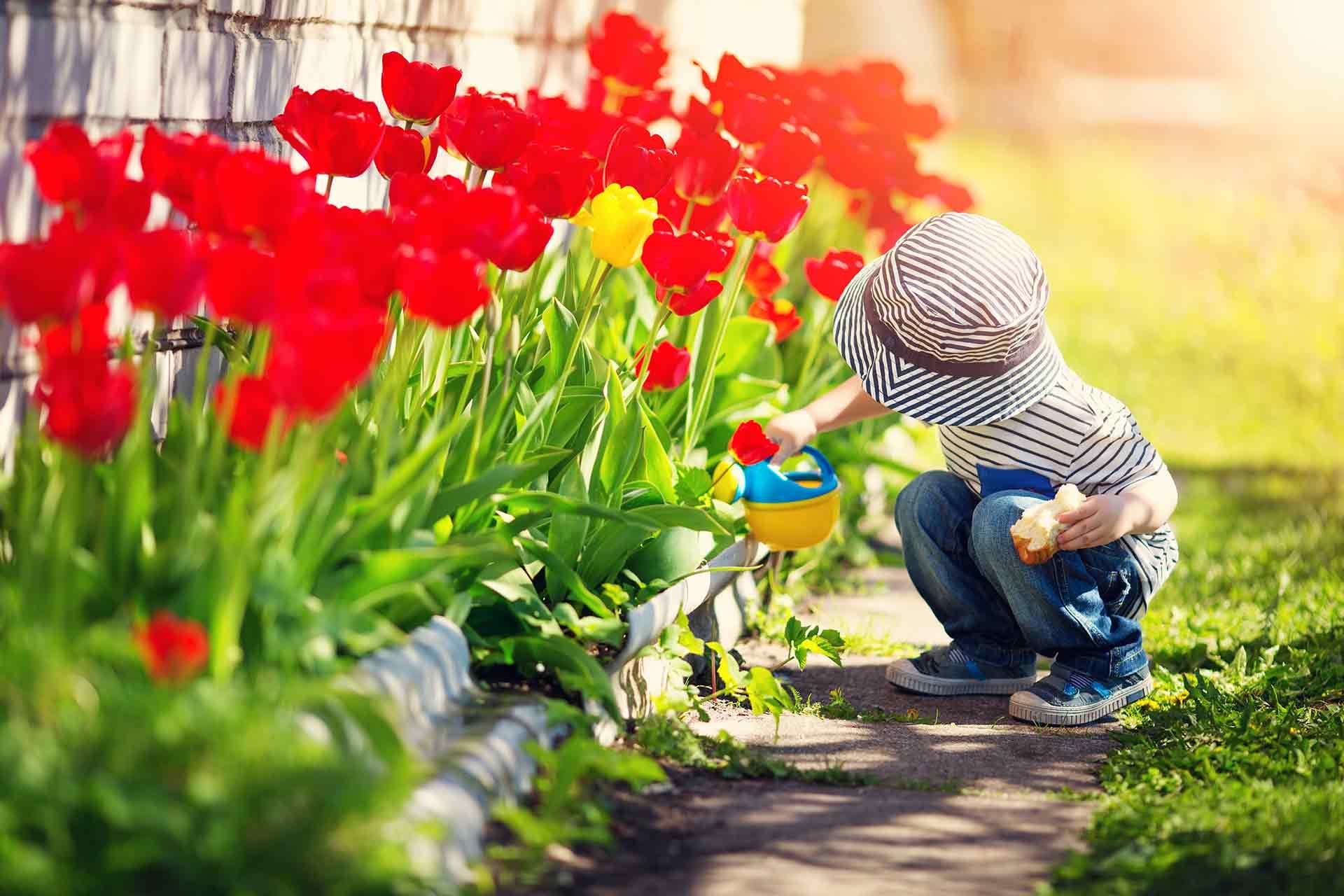 Celebrating-springtime