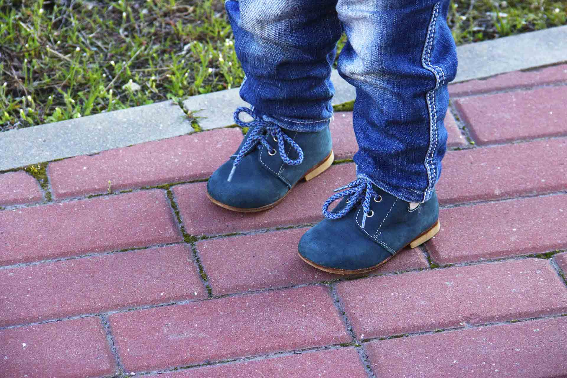 Best Shoes for Little Feet   Penfield