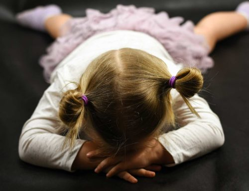 The After-School Meltdown – Calming Kids as they Walk through the Door