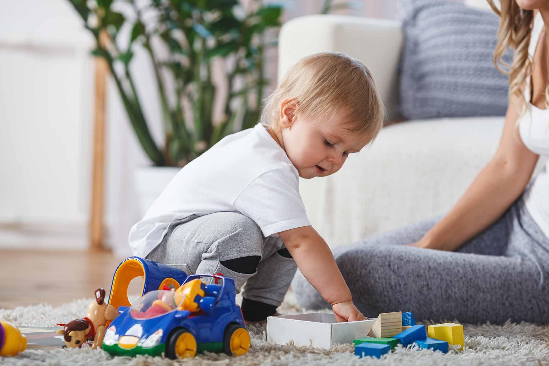 Finding-a-good-babysitter