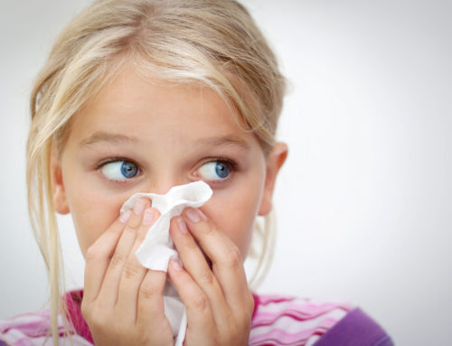 5 Things Parents Should Know About Enterovirus
