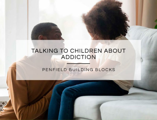 Talking to Children About Addiction