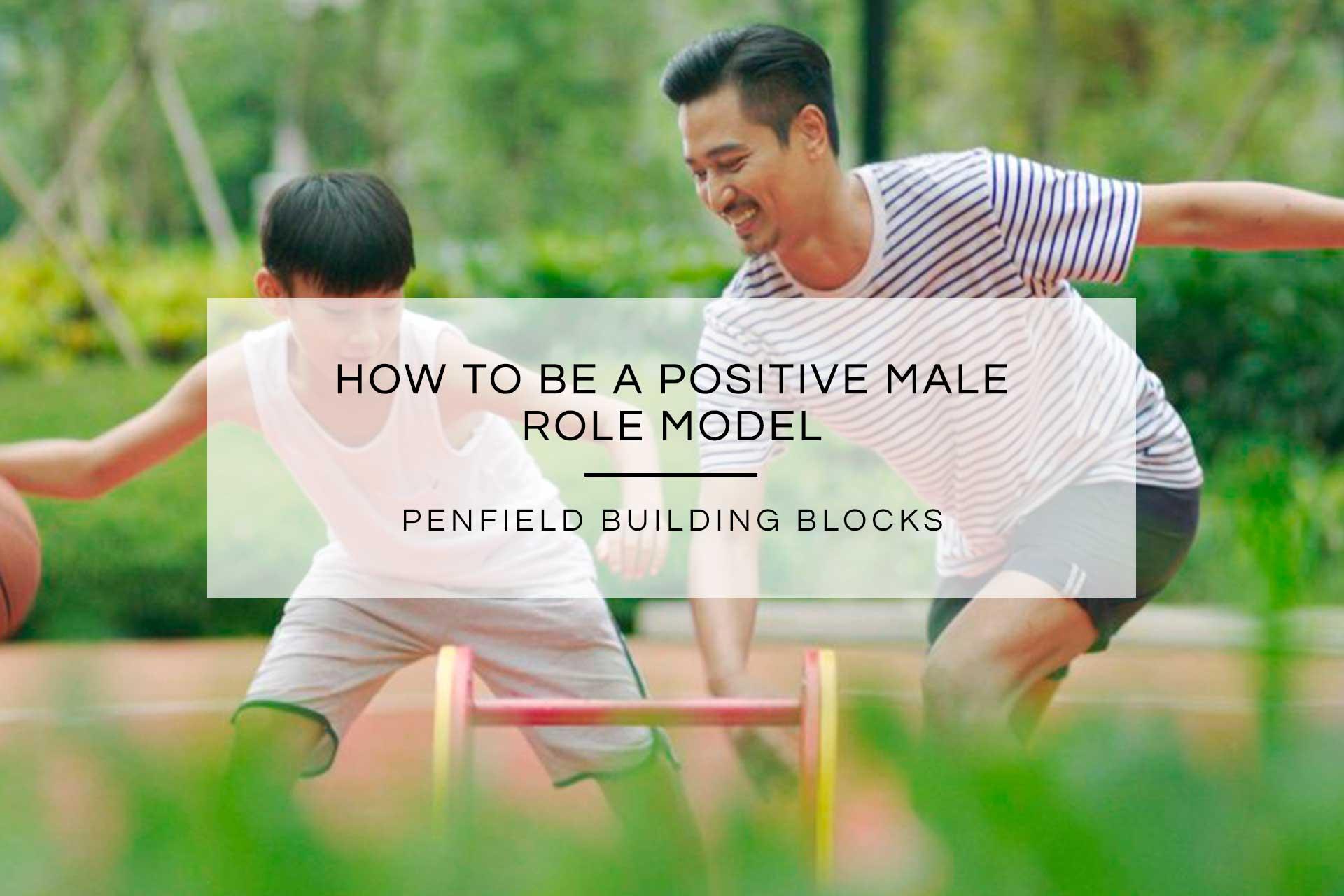 Positive-Male-Role-Model