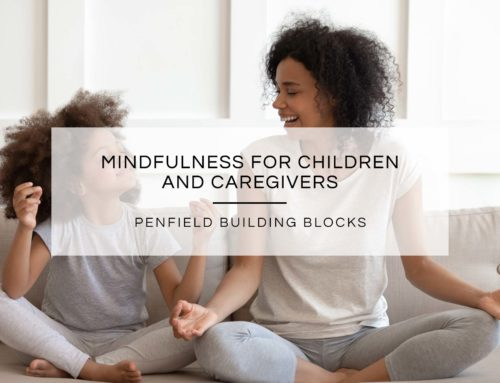 Mindfulness for Children and Caregivers