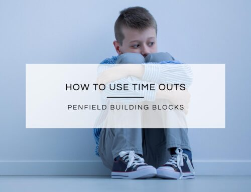 How to Use Time Outs
