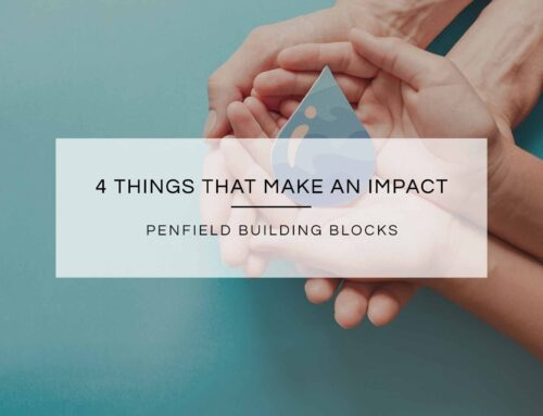 4 Things that Make an Impact