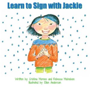 Learn to Sign with Jackie - Penfield Building Blocks