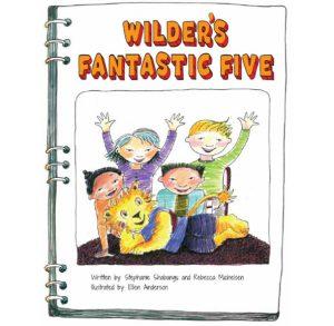 Wilder's Fantastic Five - Penfield Building Blocks
