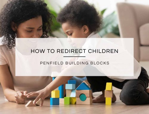 How to Redirect Children