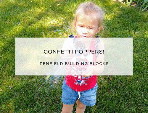 Confetti Poppers!