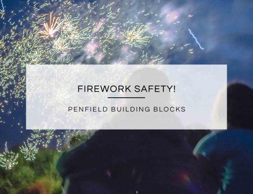 Firework Safety!