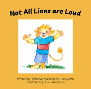 Not All Lions Are Loud