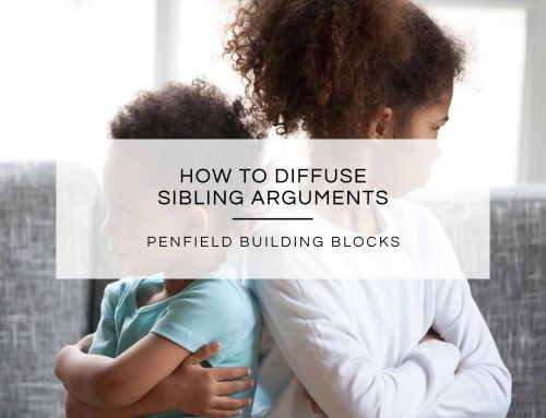 How to Diffuse Sibling Arguments